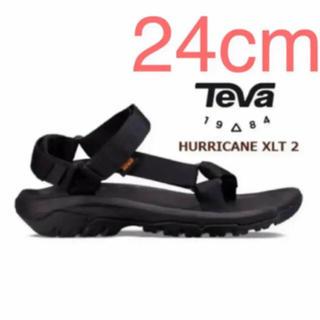 Teva - 大人気❤テバハリケーンXLT2 レディース24cm 新品