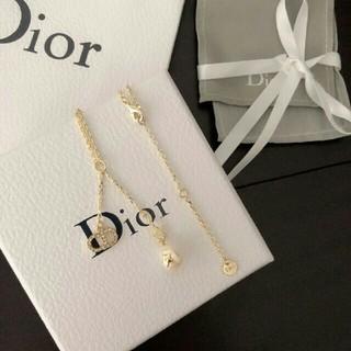 Dior - Dior デイオール ネックレス