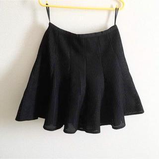 リランドチュール(Rirandture)の新品タグ付き♡*+°Rirandture スカート(ひざ丈スカート)