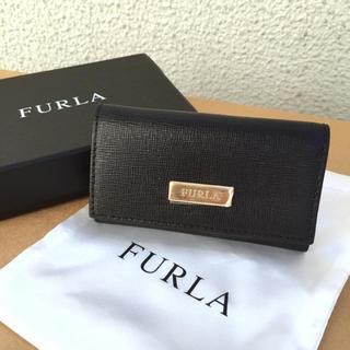 フルラ(Furla)のりゅーちゃん様専用フルラ正規品キーケース(キーホルダー)