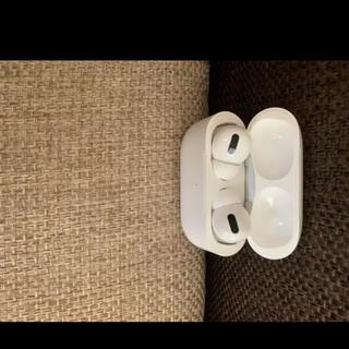 Apple - apple AirPods Pro アップルエアーポッズプロ