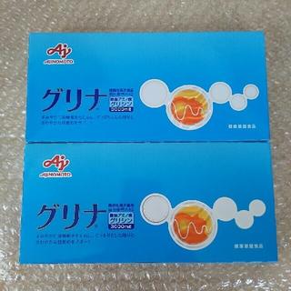 アジノモト(味の素)の味の素 グリナ 30本×2箱(その他)