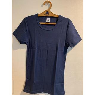 PETIT BATEAU - プチバトーポワンココットTシャツ