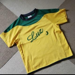 ルース(LUZ)の☆ルースイソンブラ プラシャツ 140(ウェア)