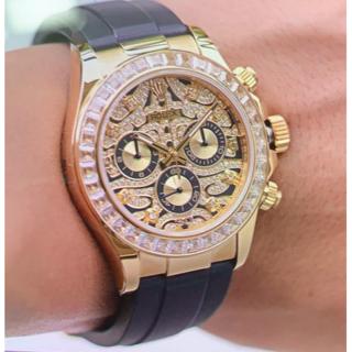 箱付き ロレックス  腕時計 自動巻554546