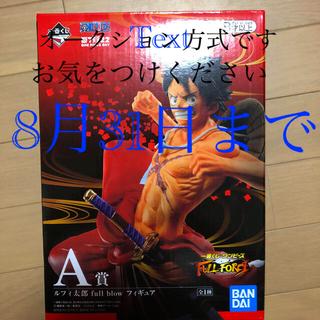BANDAI - ワンピース1番クジ ルフィ太郎full blow フィギュア