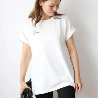 ドゥーズィエムクラス(DEUXIEME CLASSE)のDeuxieme Classe 【CALUX/キャラクス】 Tシャツ(Tシャツ(半袖/袖なし))