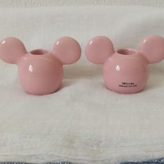 Disney - Disney⭐ペン 歯ブラシたて