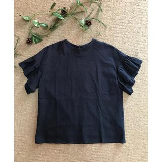 ミラオーウェン(Mila Owen)のミラオーウェン  シャツ ブラウス(シャツ/ブラウス(半袖/袖なし))