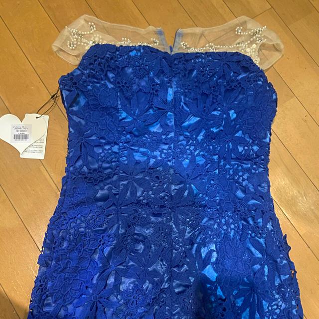 JEWELS(ジュエルズ)のドレス ジュエルズ レディースのフォーマル/ドレス(ミニドレス)の商品写真