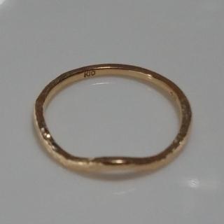 ノジェス(NOJESS)のNOJESSリング(リング(指輪))