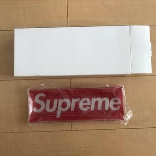 シュプリーム(Supreme)のsupreme glass ashtray box logo 小物 灰皿 トレー(その他)