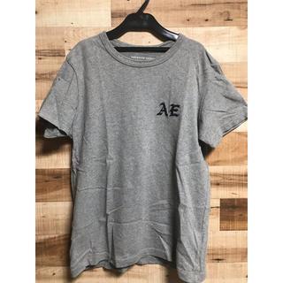 American Eagle - アメリカンイーグル Tシャツ グレー