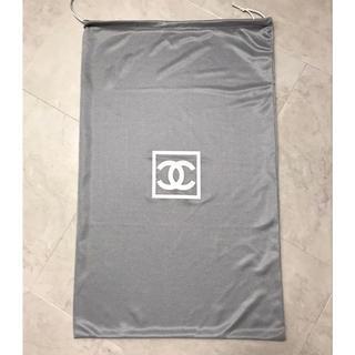 シャネル(CHANEL)のCHANEL スポーツライン 保存袋 (ショップ袋)