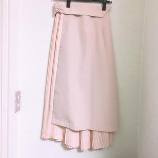 ミスティウーマン(mysty woman)の《mysty woman》2wayスカート♡(ロングスカート)