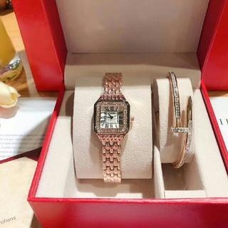 🌸Cartier🌸 腕時計 ブレスレット2