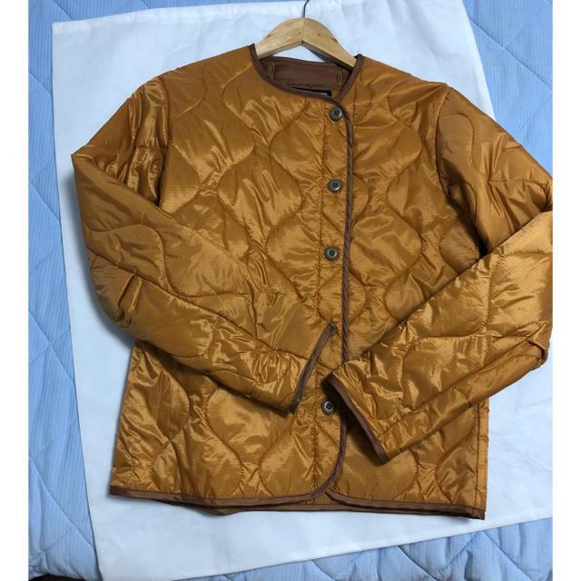 Plage(プラージュ)の【新品未使用】アダム エ ロペ 別注 アルファ キルティングジャケット レディースのジャケット/アウター(ナイロンジャケット)の商品写真