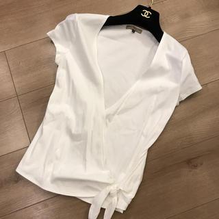 PROPORTION BODY DRESSING - 【新品】プロポーション ボディ ドレッシング カットソー