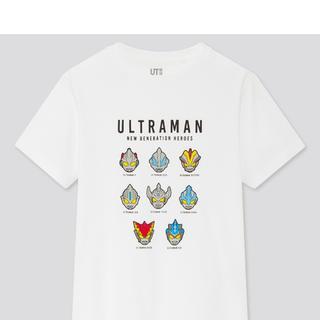 UNIQLO - ユニクロ Tシャツ ウルトラマン 110