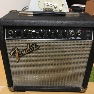 フェンダー(Fender)のギターアンプ(ギターアンプ)
