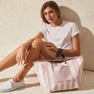 Victoria's Secret - 格安‼️限定1つ‼️非売品トートバッグ VS 新品