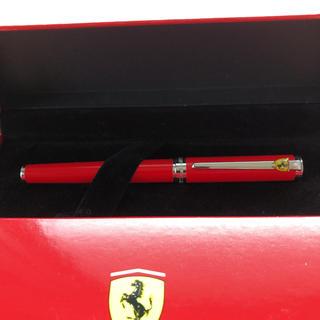 Ferrari - フェラーリとシェーファーのコラボ ボールペン