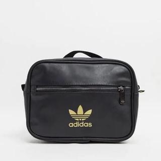 adidas - 海外限定 アディダス  ミニリュック エアライナー