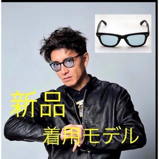 木村拓哉 着用同型色 サングラス Ray-Ban 2140 グランメゾン東京