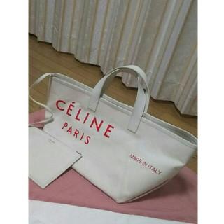 celine - セリーヌ バッグ トートバッグ