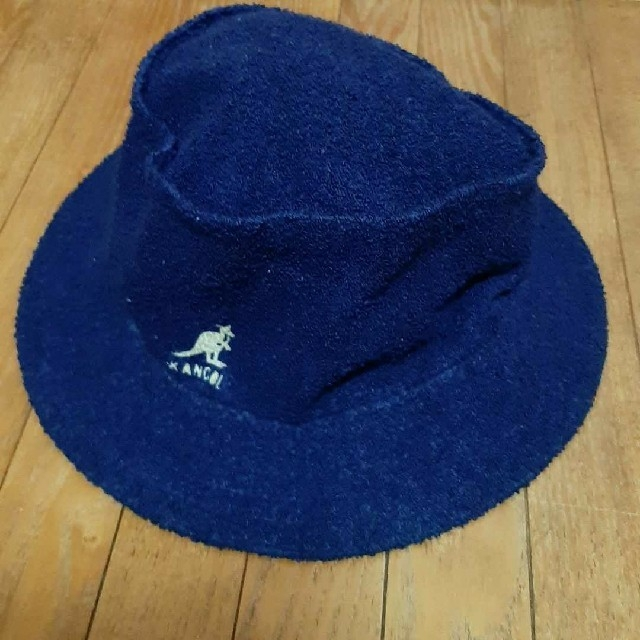 KANGOL(カンゴール)のKANGOL カンゴール ハット 帽子 フリーサイズ メンズの帽子(ハット)の商品写真
