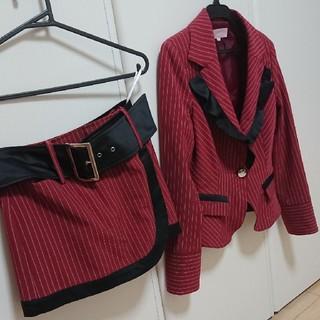 ミニ スーツ♡セット