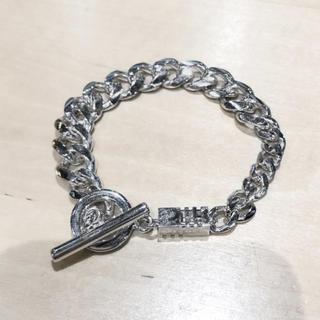 ジエダ(Jieda)のjieda 20AW bracelet(ブレスレット)