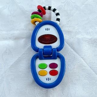 サッシー(Sassy)のサッシー 携帯電話 おもちゃ(知育玩具)