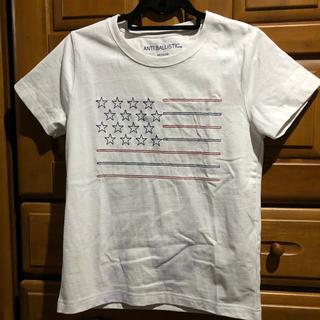 アンチバリスティック  Tシャツ  (Tシャツ(半袖/袖なし))