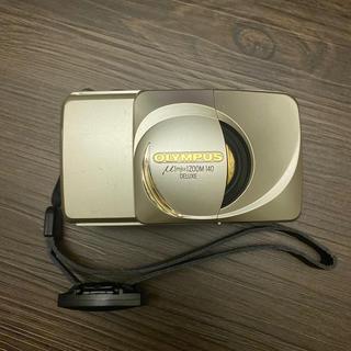 オリンパス(OLYMPUS)のオリンパス コンパクトフィルムカメラ(フィルムカメラ)