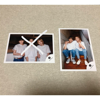 Johnny's - SixTONES サマパラ 公式写真 オフショ