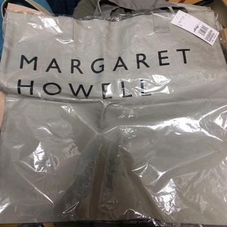 MARGARET HOWELL - マーガレットハウエル トートバッグ