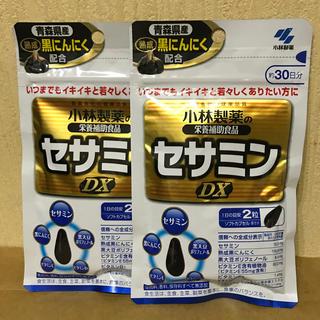 小林製薬 - セサミンDX 2袋