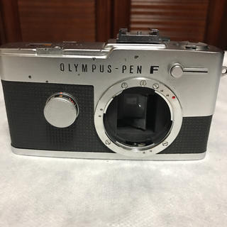 オリンパス(OLYMPUS)のOLYMPUS  PEN FT  ジャンク 品(フィルムカメラ)