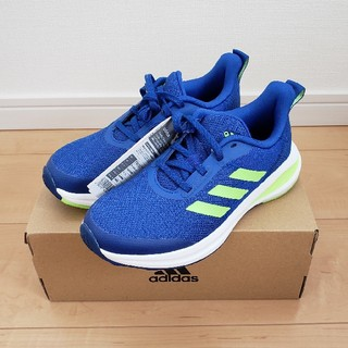adidas - 新品未使用 adidas フォルタラン2020 20.5cm
