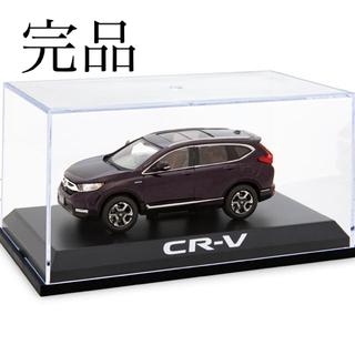 ホンダ - CR-V 1/43 ディスプレイモデル ルーセブラックメタリック