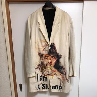 ヨウジヤマモト(Yohji Yamamoto)のyohjiyamamoto POUR HOMME  ジャケット 17 SS(テーラードジャケット)