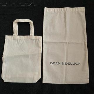 ディーンアンドデルーカ(DEAN & DELUCA)のディーンアンドデルーカショップ袋(ショップ袋)