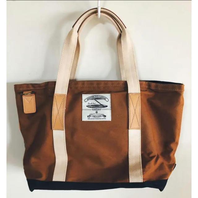 master-piece(マスターピース)のMSPC(master-piece)マスターピース トートバッグ レディースのバッグ(トートバッグ)の商品写真