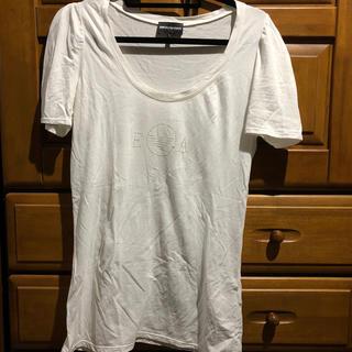 エンポリオアルマーニ(Emporio Armani)のエンポリオアルマーニ  Tシャツ(Tシャツ(半袖/袖なし))