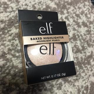 elf - elf ハイライト 新品