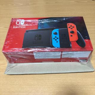 Nintendo Switch - Nintendo Switch 本体 未使用品 任天堂 スイッチ