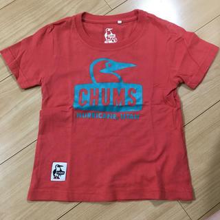 チャムス(CHUMS)のakki様専用♡  CHUMS  90〜100  Tシャツ(Tシャツ/カットソー)