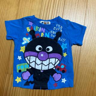 バンダイ(BANDAI)のバイキンマン Tシャツ(Tシャツ)