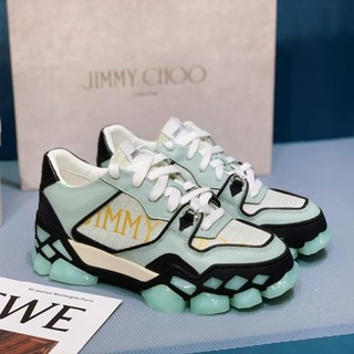 JIMMY CHOO - JimmyChoo DIAMOND X TRAINER/M   スニーカー